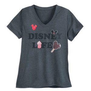 Disney Life T-Shirt